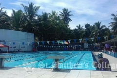 Sesca Aqua Gala Junior Swimming Championship - 2019