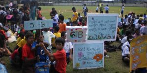 Children's Day Celebration 2012