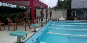 Sesca  Swimming Championship
