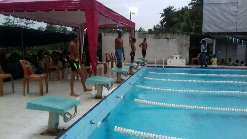 Sesca  Swimming Championship