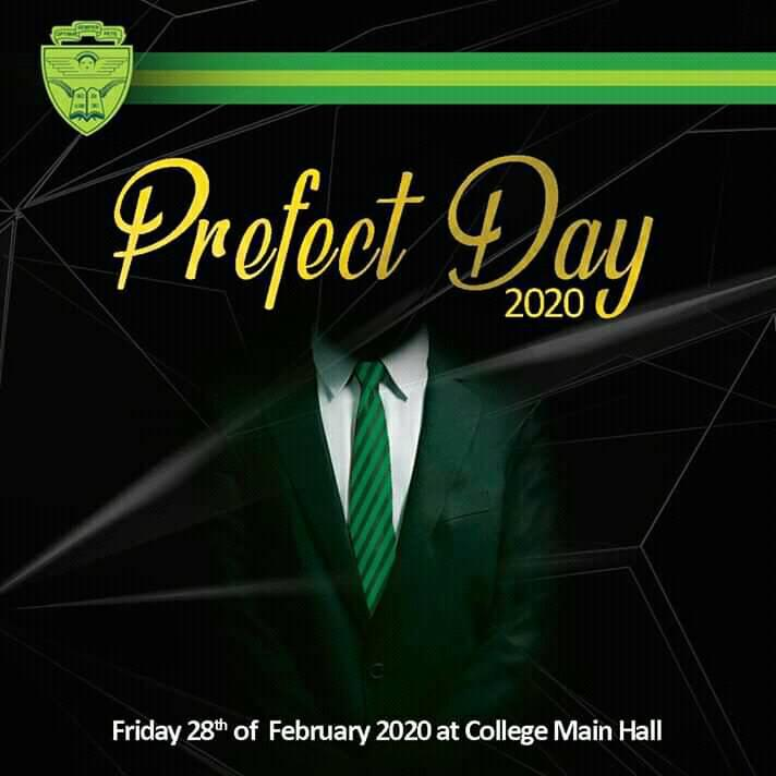St.Matthew's College Annual Prefect's Day 2020