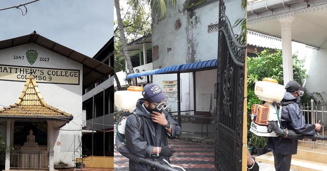 Dengue Prevention & Sanitation Program